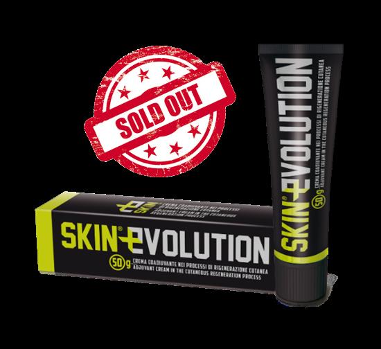 Skin Evolution crema coadiuvante