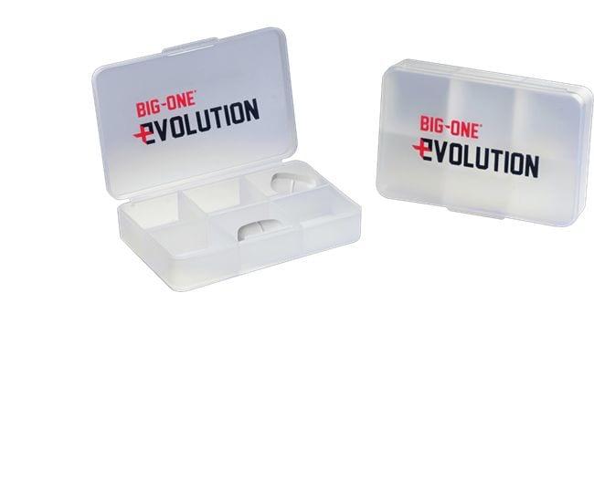 Porta pillole customizzato BigOne Evolution